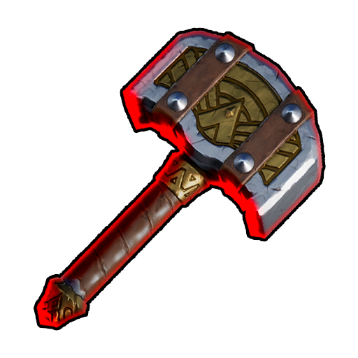 Blacksmith's Hammer