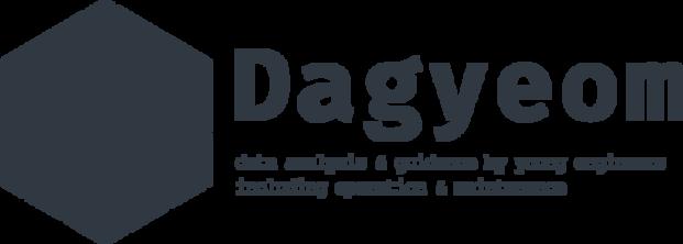 Dagyeom