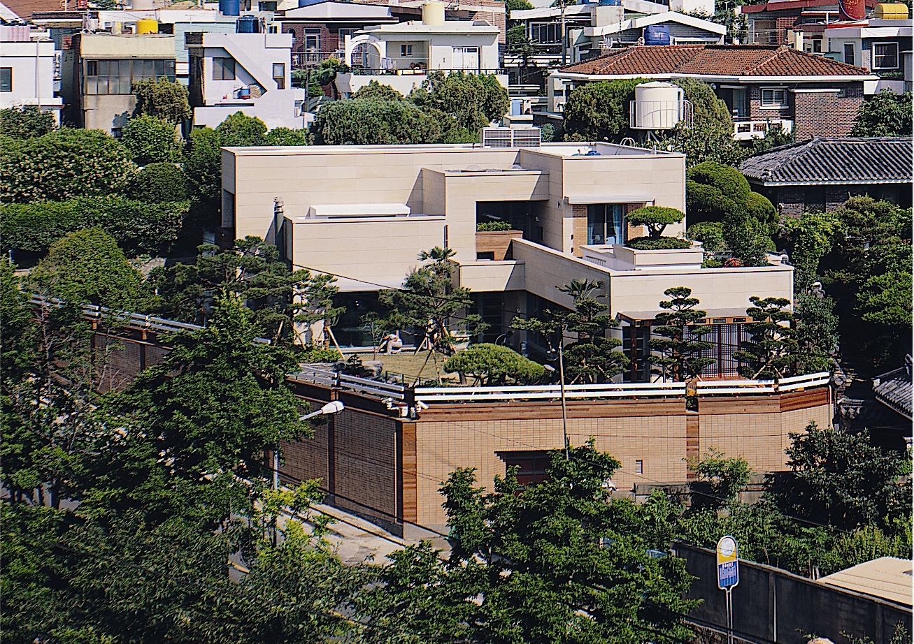 2004 마산 평화동 주택