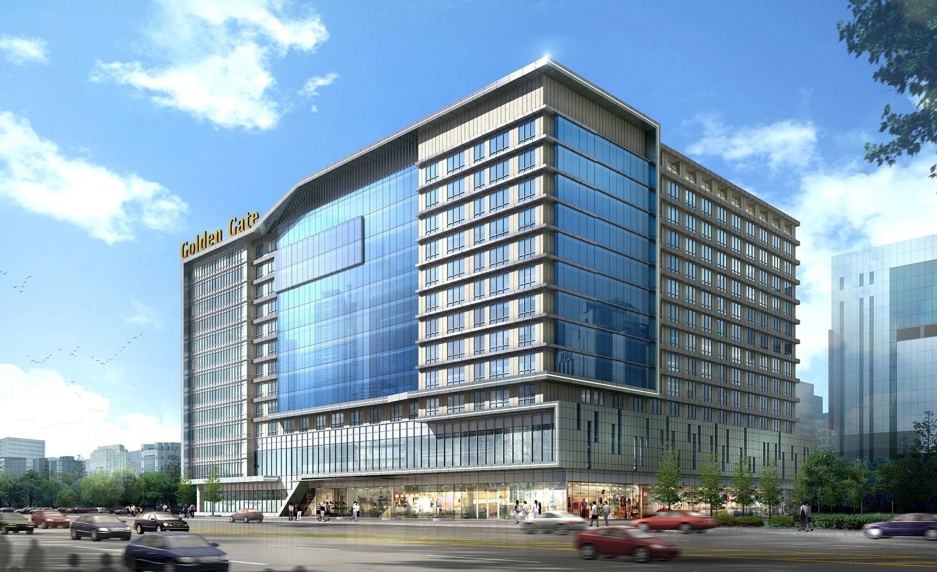 2011 장유 호텔