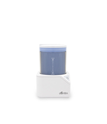 """<h6><span style=""""font-size: 22px; color: rgb(0, 0, 0);""""><strong>Dentlin</strong></span></h6>  <p>구강 용품 살균기</p>"""