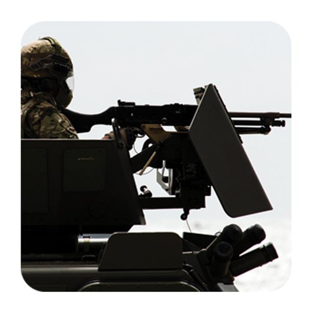 군사적 용도