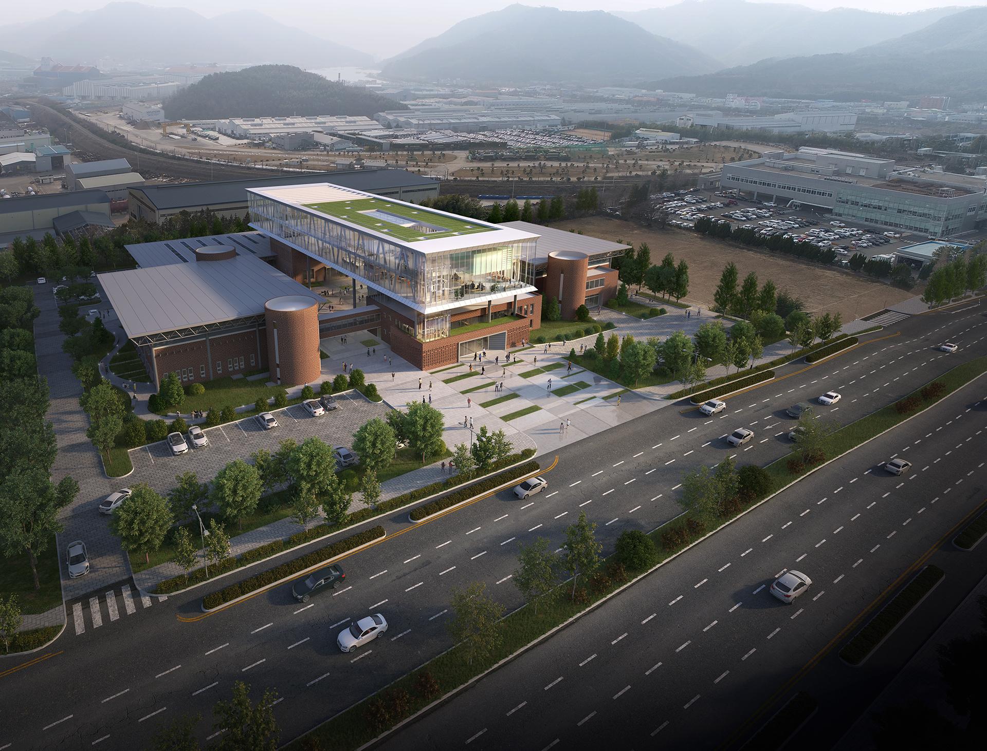 2020 경남 사회적경제 혁신타운