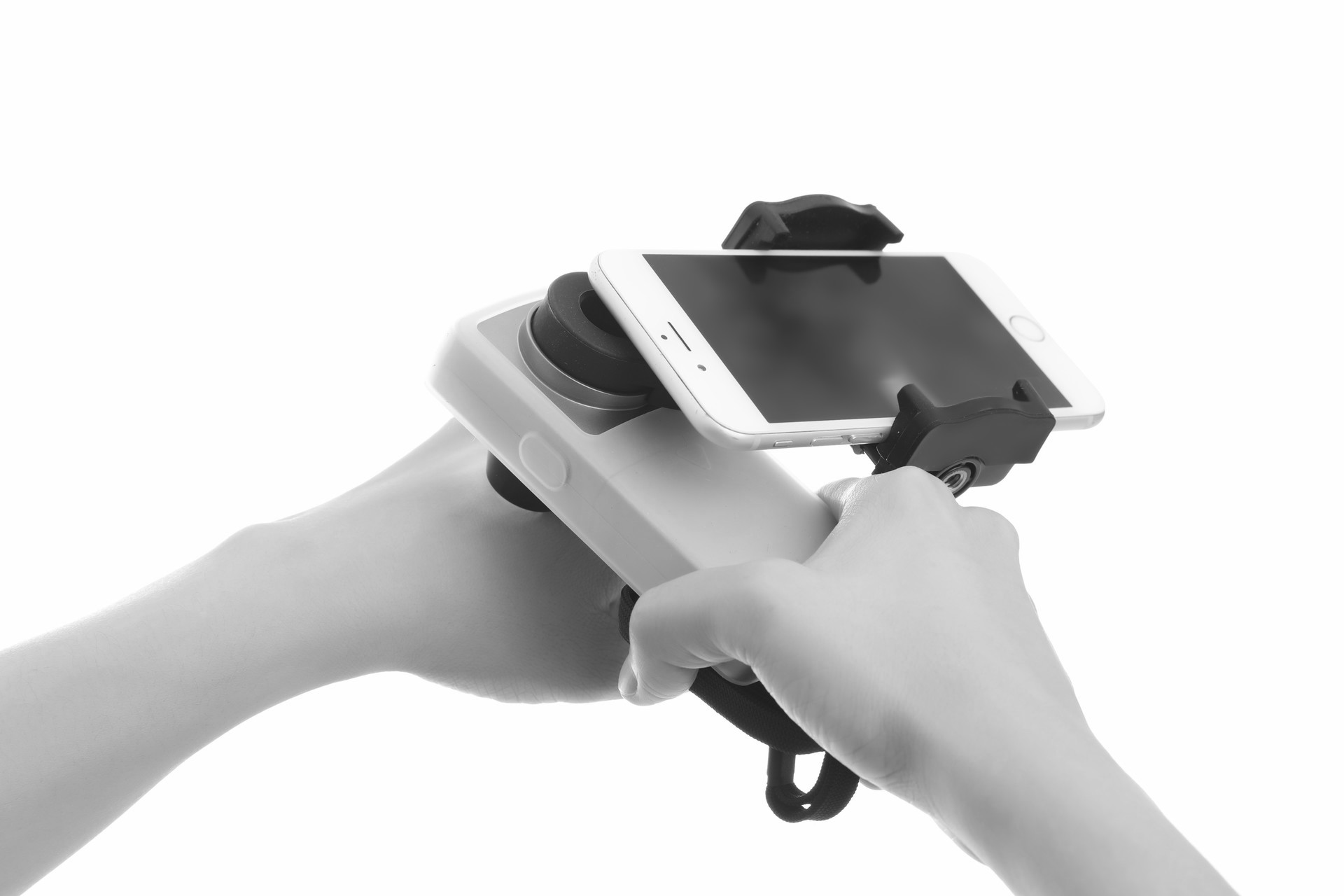 Universal Smartphone Adapter (IDS-1100 / IDS-1100C / IDS-1000Plus)