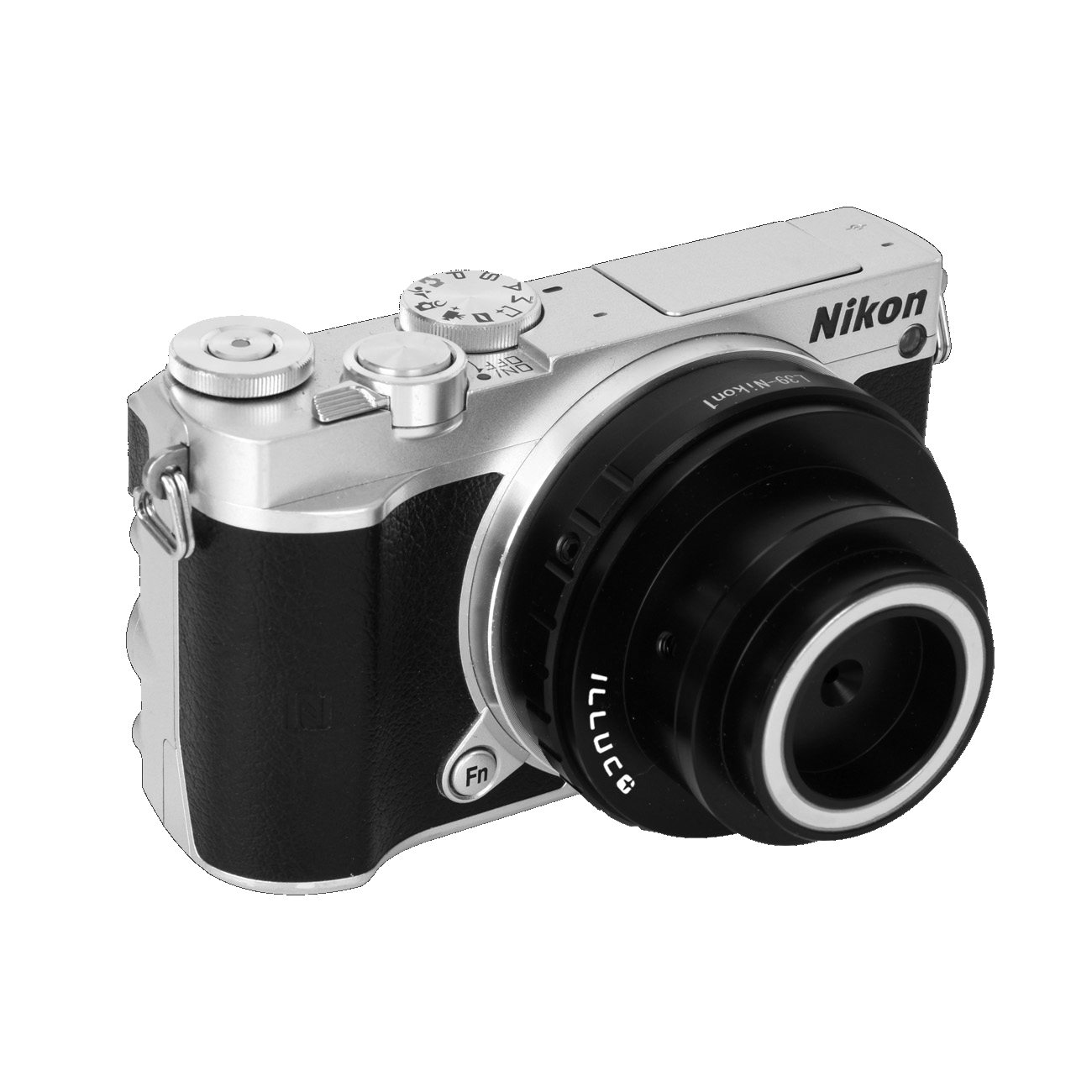 Mirrorless Camera Adapter (IDS-1100 / IDS-1100C / IDS-1000Plus