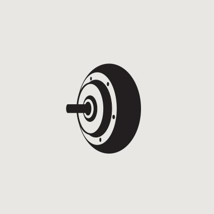 InWeel Motor