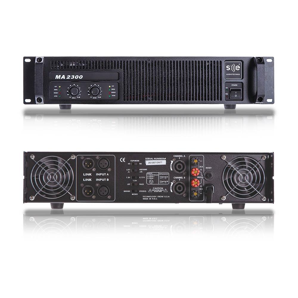 MA 2000 Series