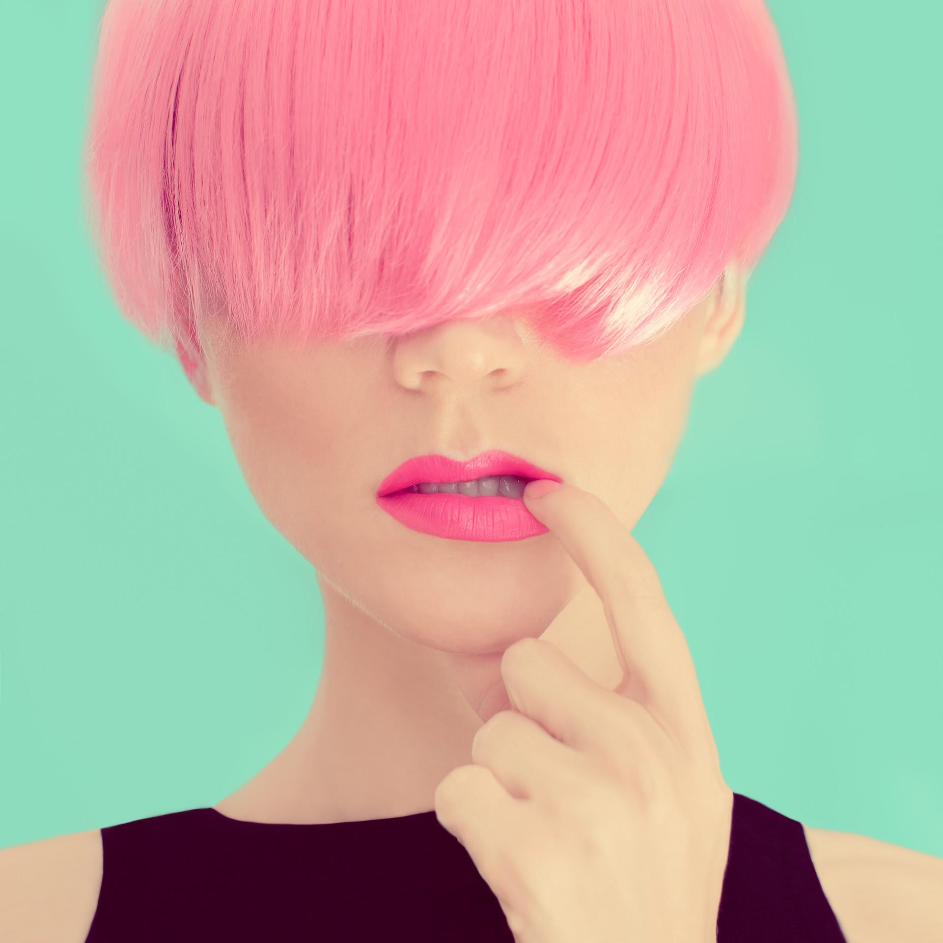 <b>K-Hair salon</b>