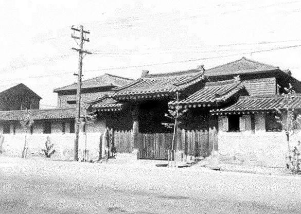 since 1922 한통술의 전신, 대동양조장