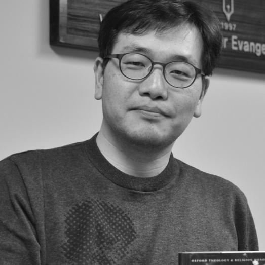 전성민 교수 (밴쿠버기독교세계관대학원 구약학)