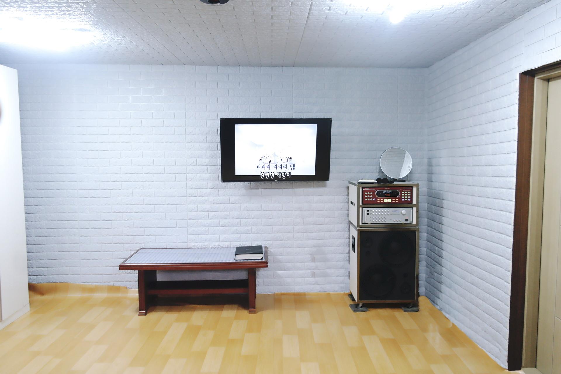 노래방룸(별채)