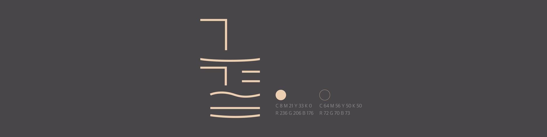 송리단길 맛집 송리단길 한식주점 로고 디자인 한식주점 로고 브랜드 디자인 송리단길 로고