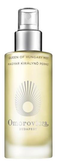 <b>오모로비짜 퀸 오브 헝가리 미스트 100ml</b><br>피부를 진정시키고 촉촉하게 가꾸어주는<br>헝가리 온천수 95%의 럭셔리 미스트