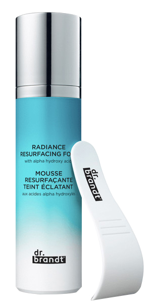 <b>닥터브랜트 래디언스 리서페이싱 폼 50g</b><br>자극없이 각질을 관리하고 수분을 공급하여,<br>피부 고민을 개선해주는 산소 거품 마스크
