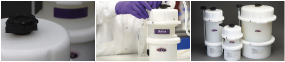 Prepacked Columns by Astrea Bioseparations