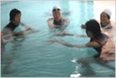 수중운동치료