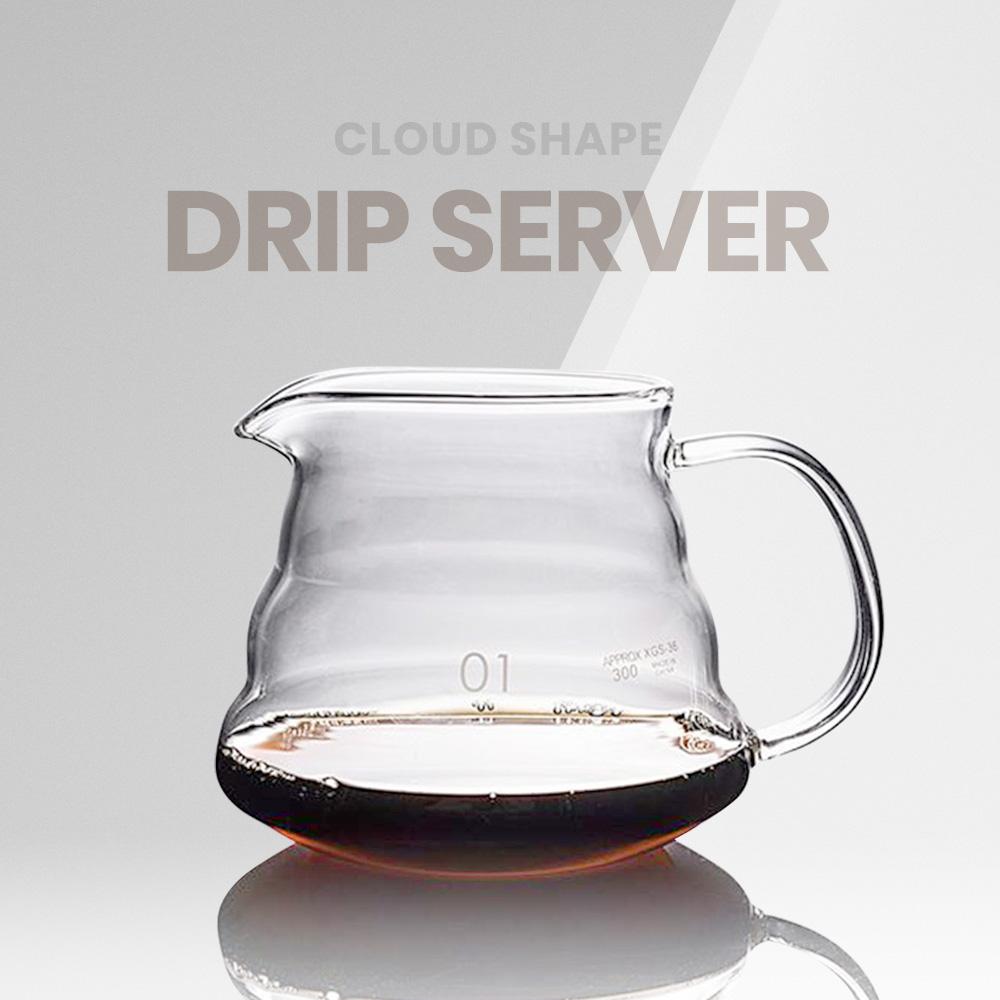 구름 드립 서버