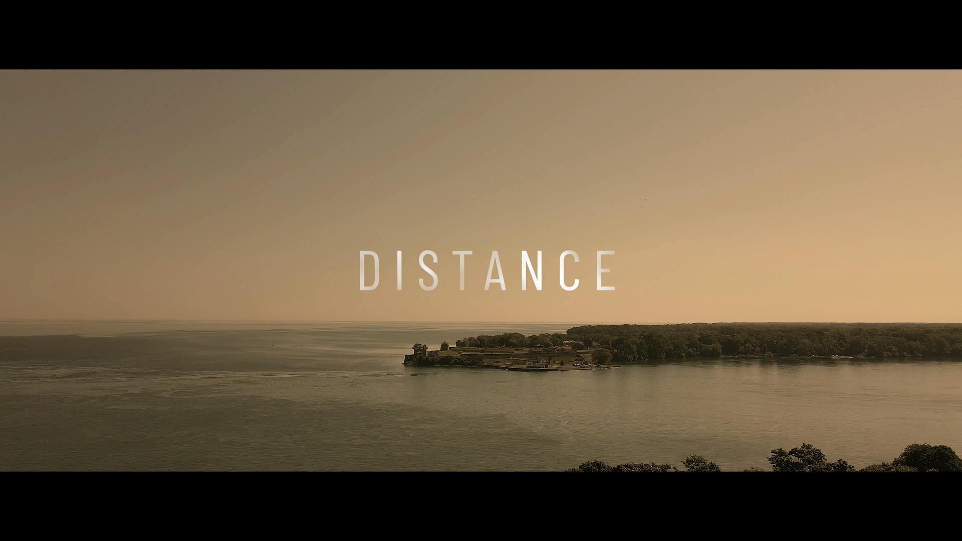 여분의 음악 ; <br>더준수 디지털 싱글 《 DISTANCE 》