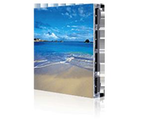 Narrow-bezel LCD Flat Panels