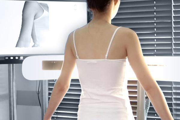 Lựa chọn túi ngực phù hợp với hình dáng cơ thể bằng khuôn ảo