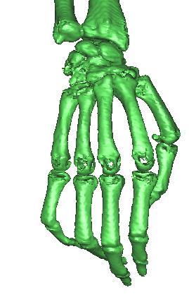 3D 모델 편집 전