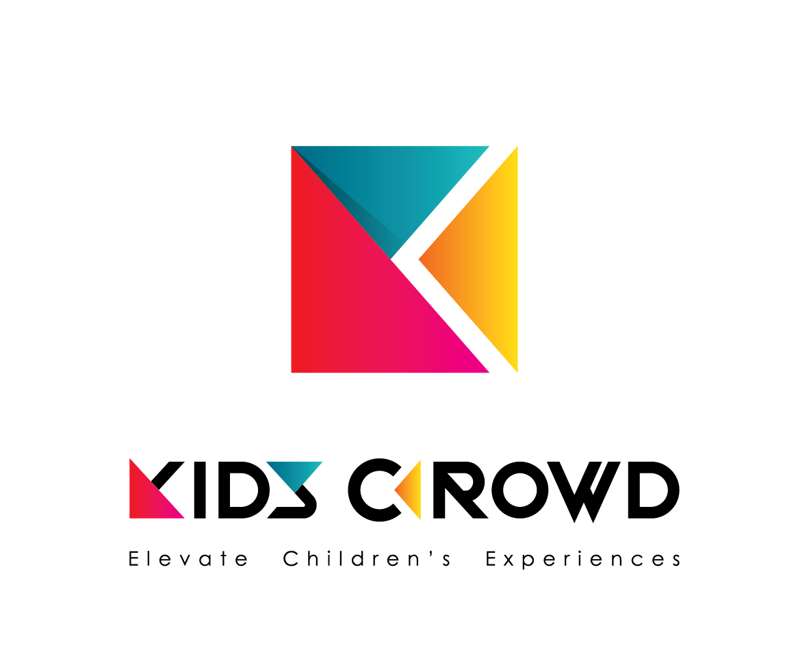 키즈크라우드 로고