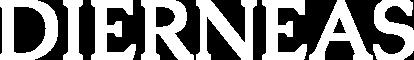 디어니스 공식 웹사이트   DIERNEAS
