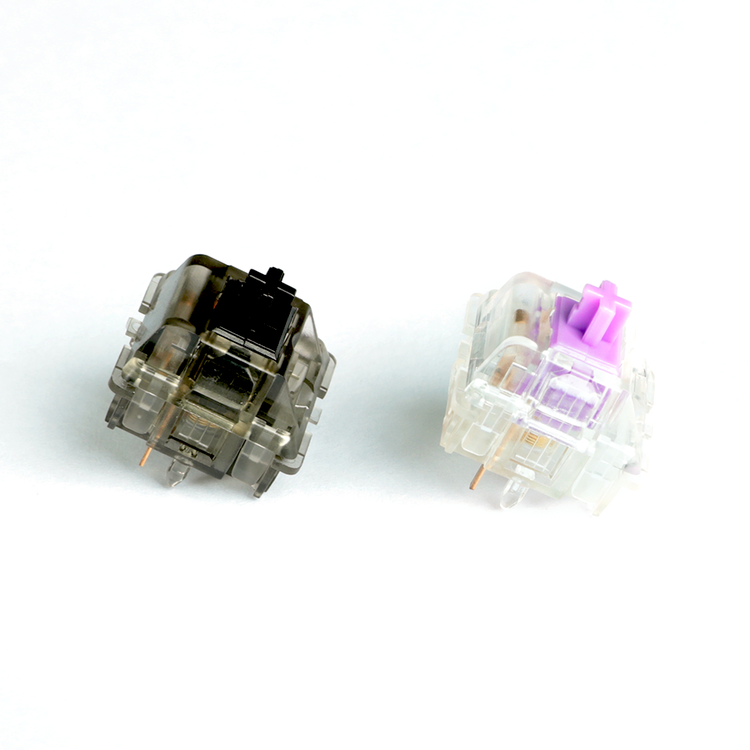 Durock L series linear switches(10pcs)