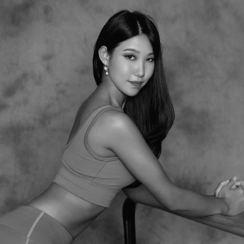김혜민 트레이너
