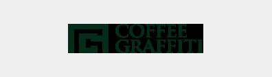 커피그래피티-로고