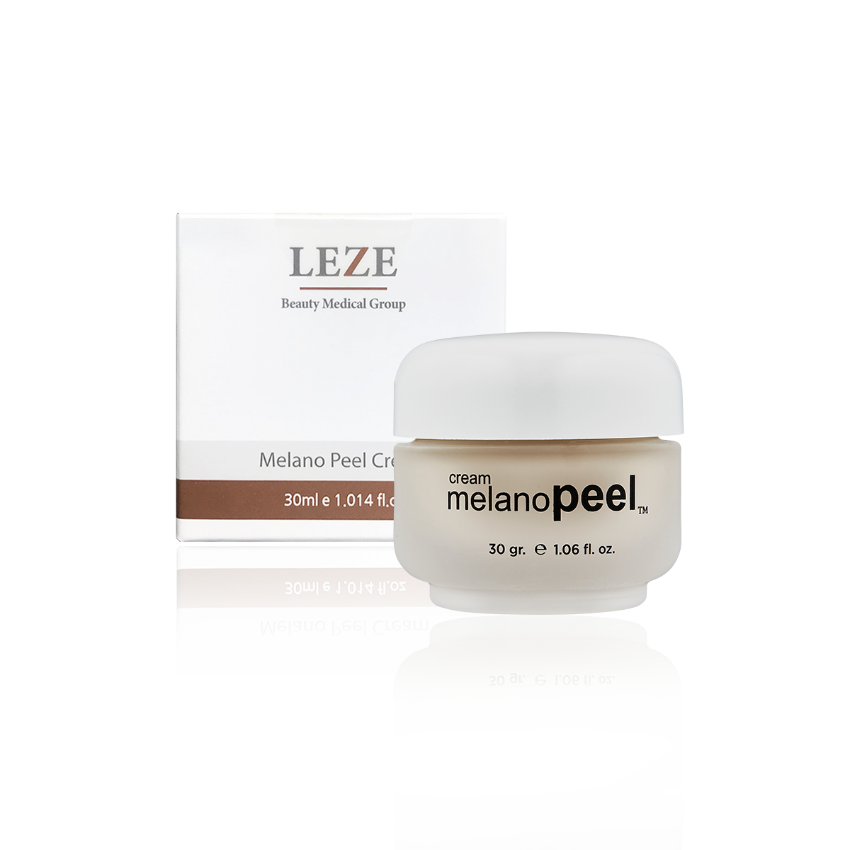 Melanopeel Cream