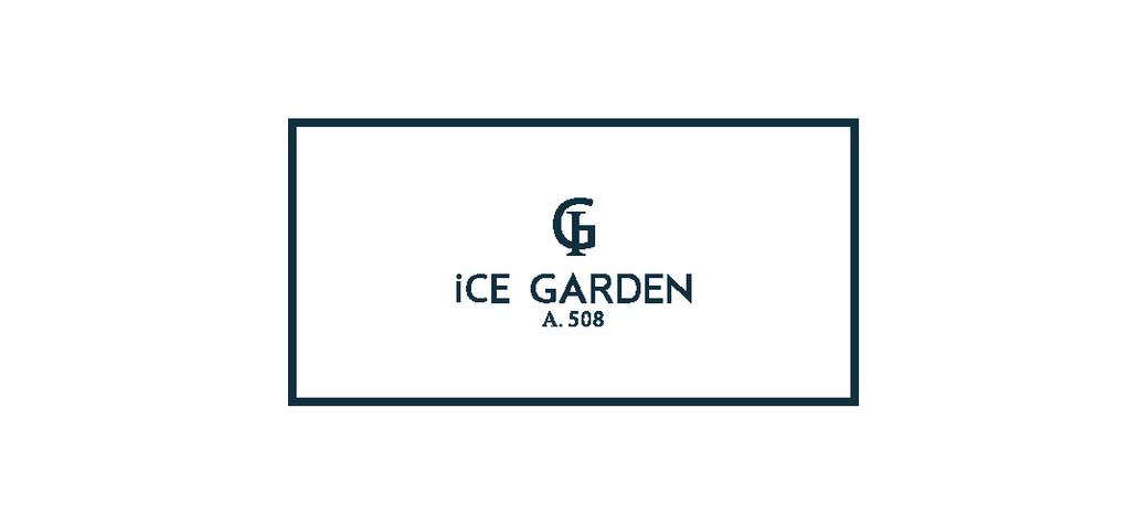 iCE GARDEN A.508
