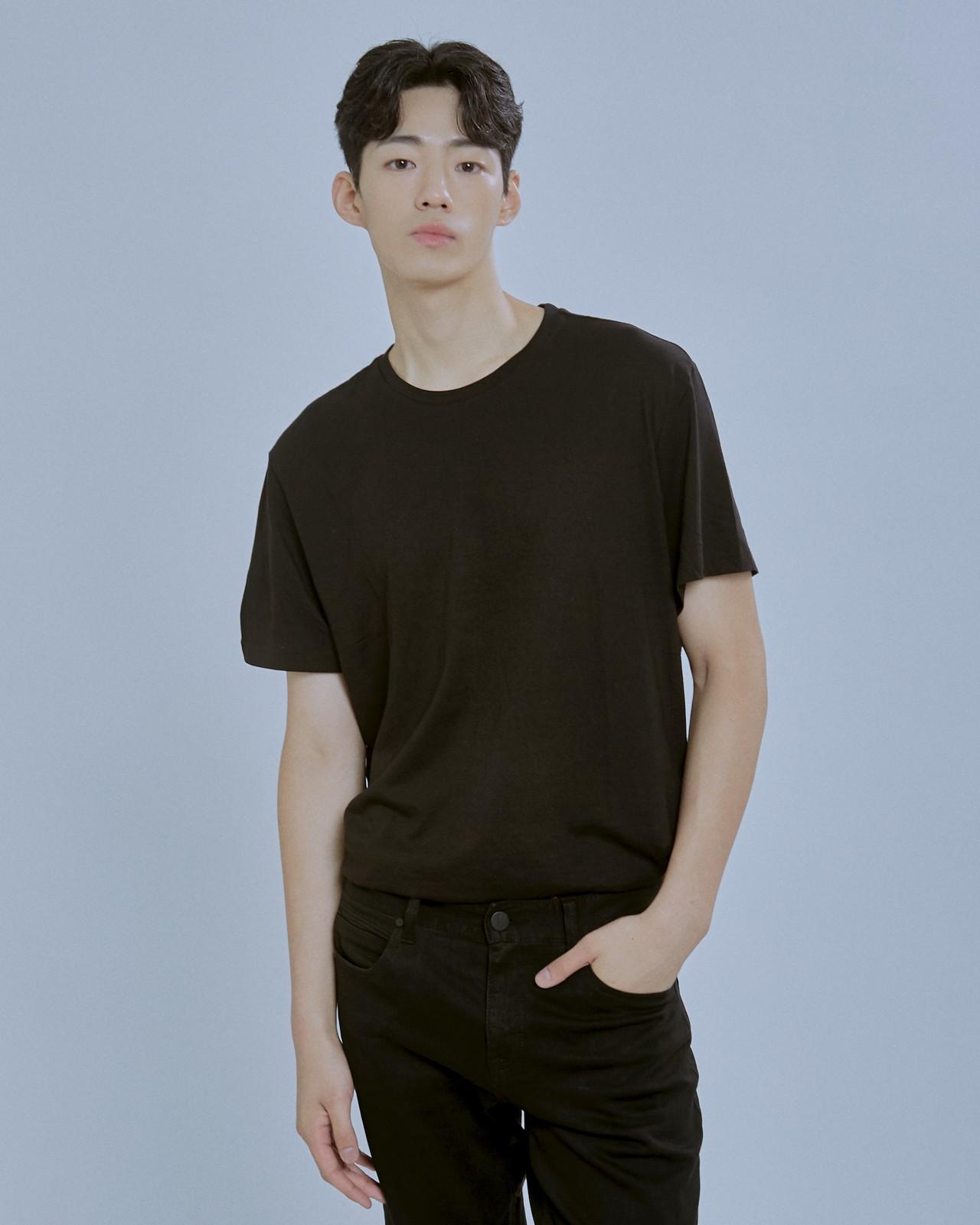 김민제 Minje Kim<br>1997<br>191 30-32 280