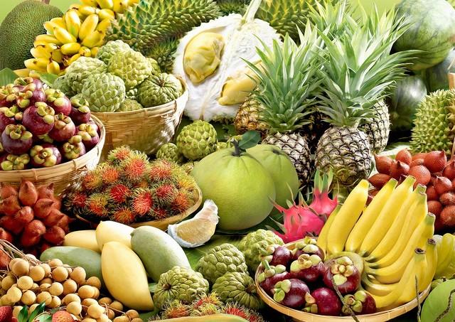 <b><font size=3>Fruit/Veg ผลไม้/ผัก</font></b>
