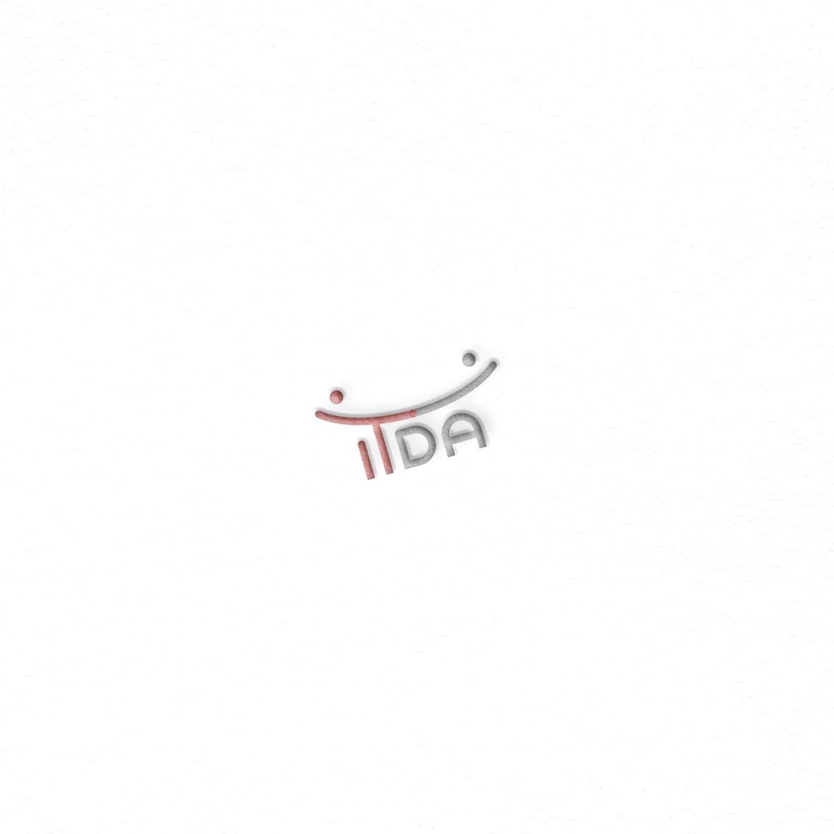 잇다 ITDA 로고 디자인 시안