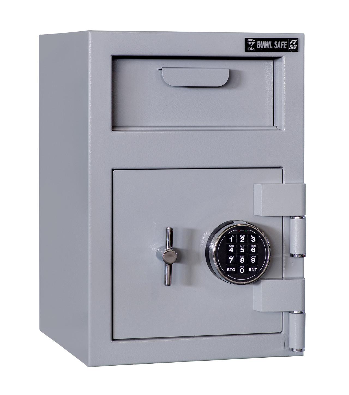Depository Steel Safe