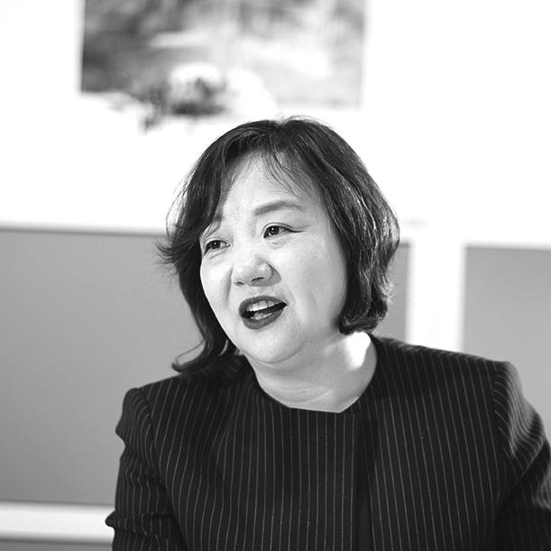 김상현 전 퍼시스 사장, 그룹연구소장