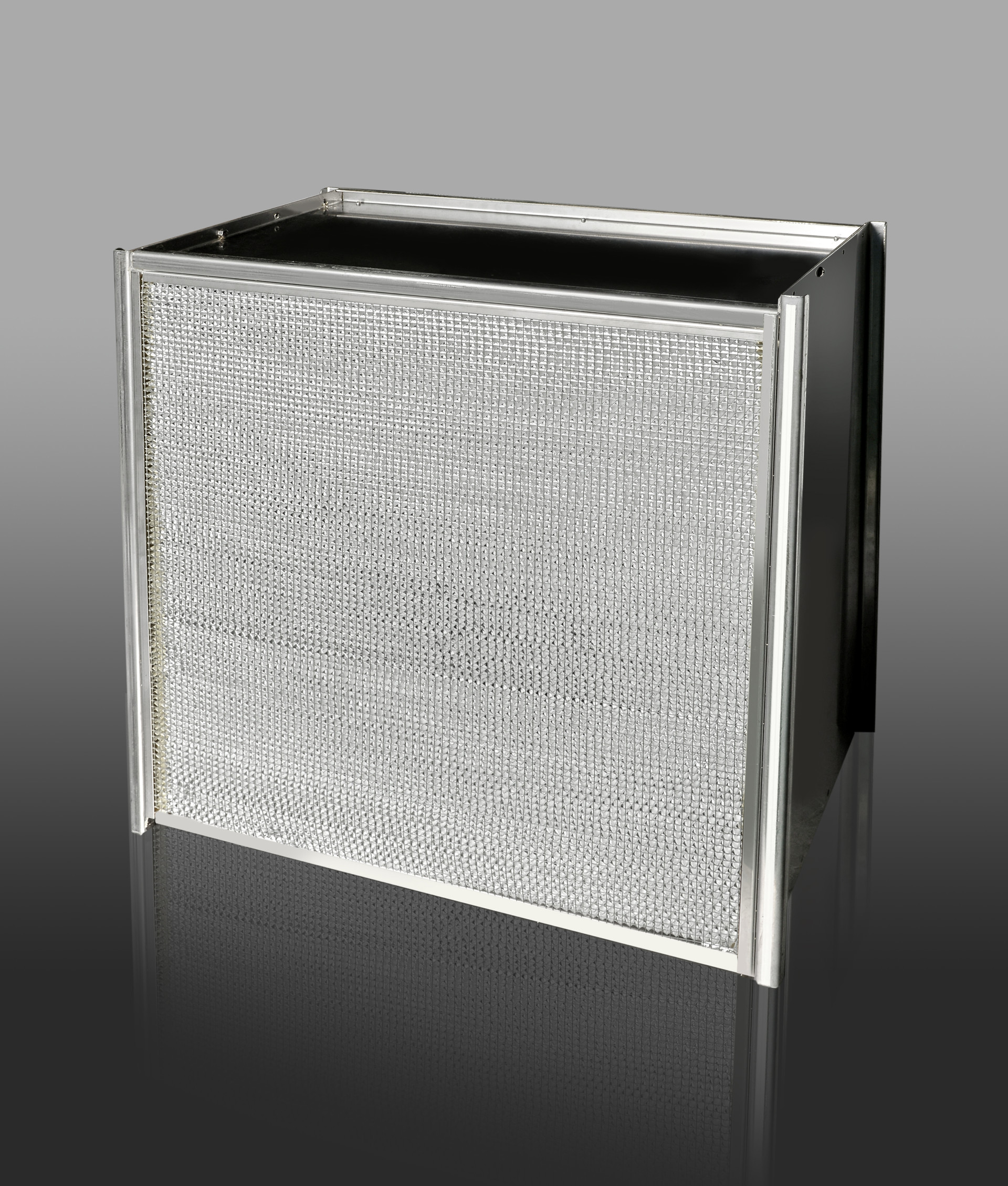 HEPA Filter for Nuclear Power Plant