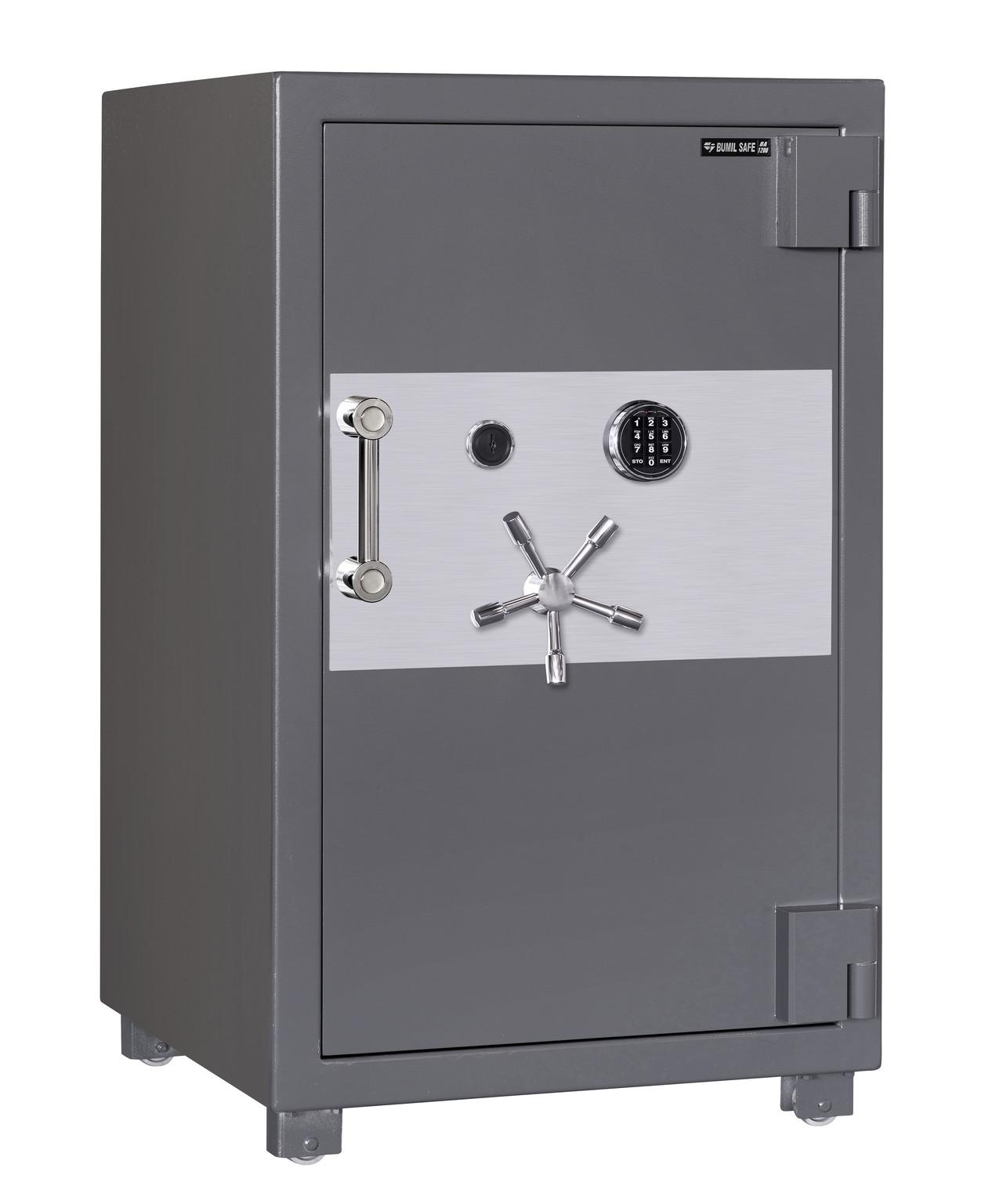 Anti-Burglary Safe TL15X6