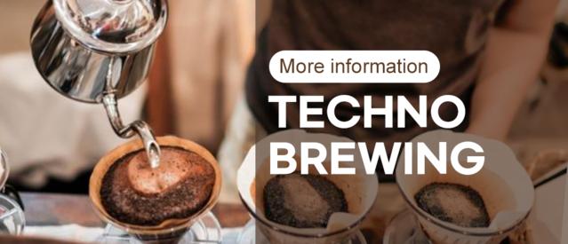 Techno Brewing