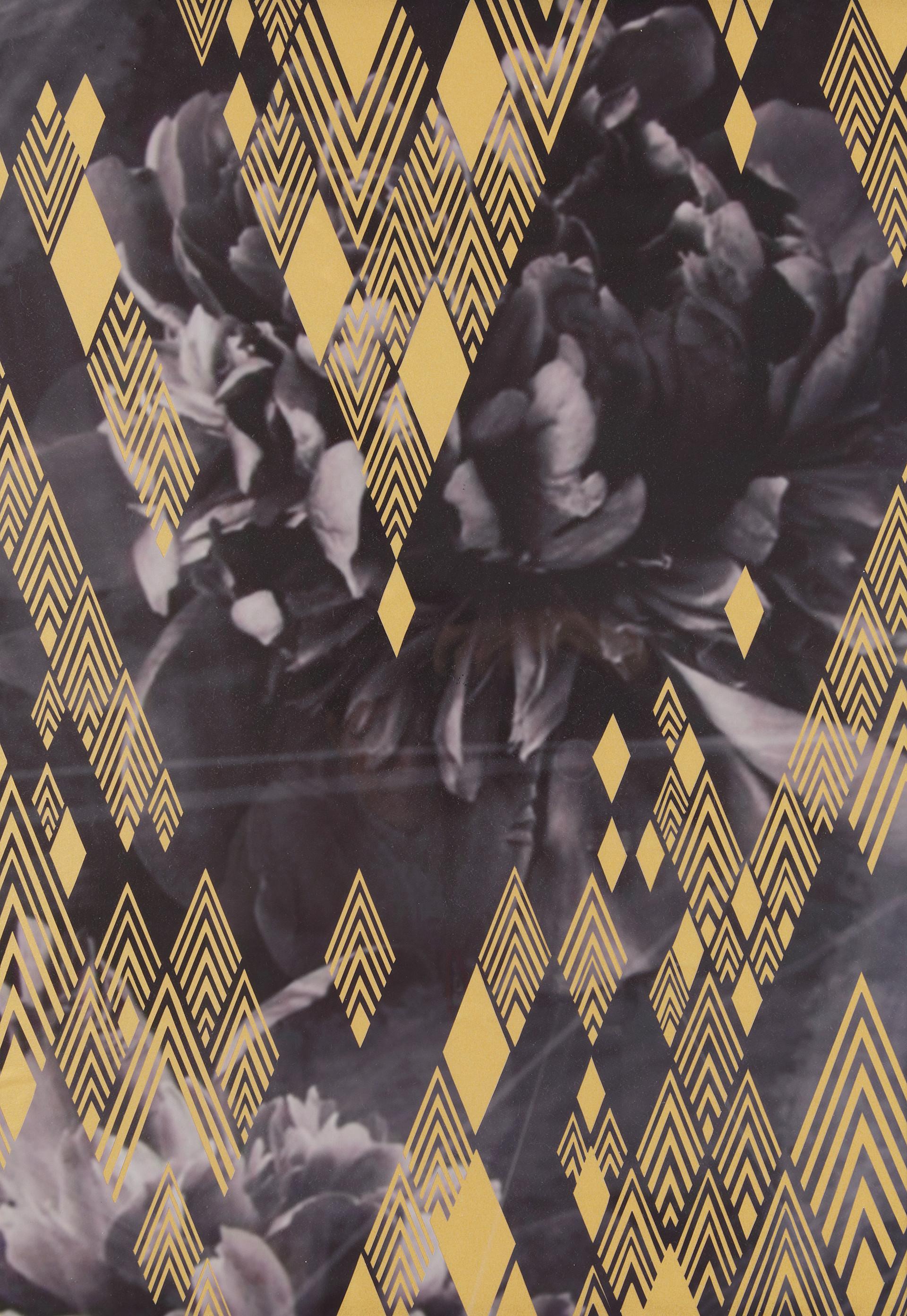 """Untitled"" / paper / papercutting / 2018"