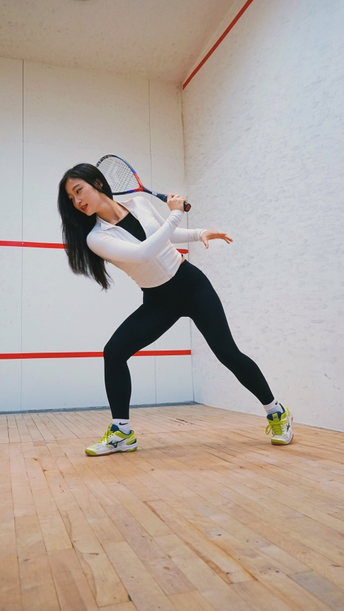 <strong><br></br>스쿼시<br>Squash</br></strong>