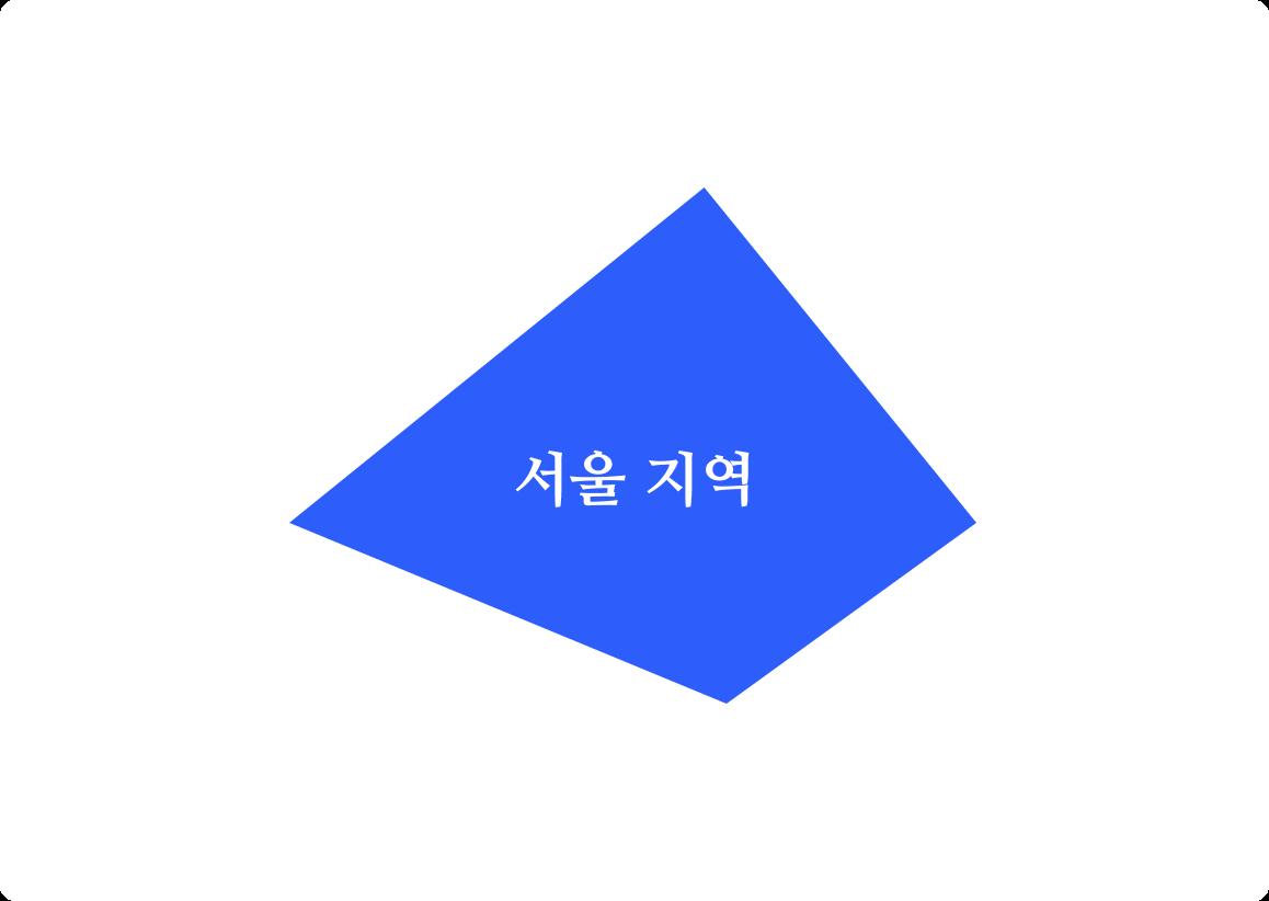 서울 지역