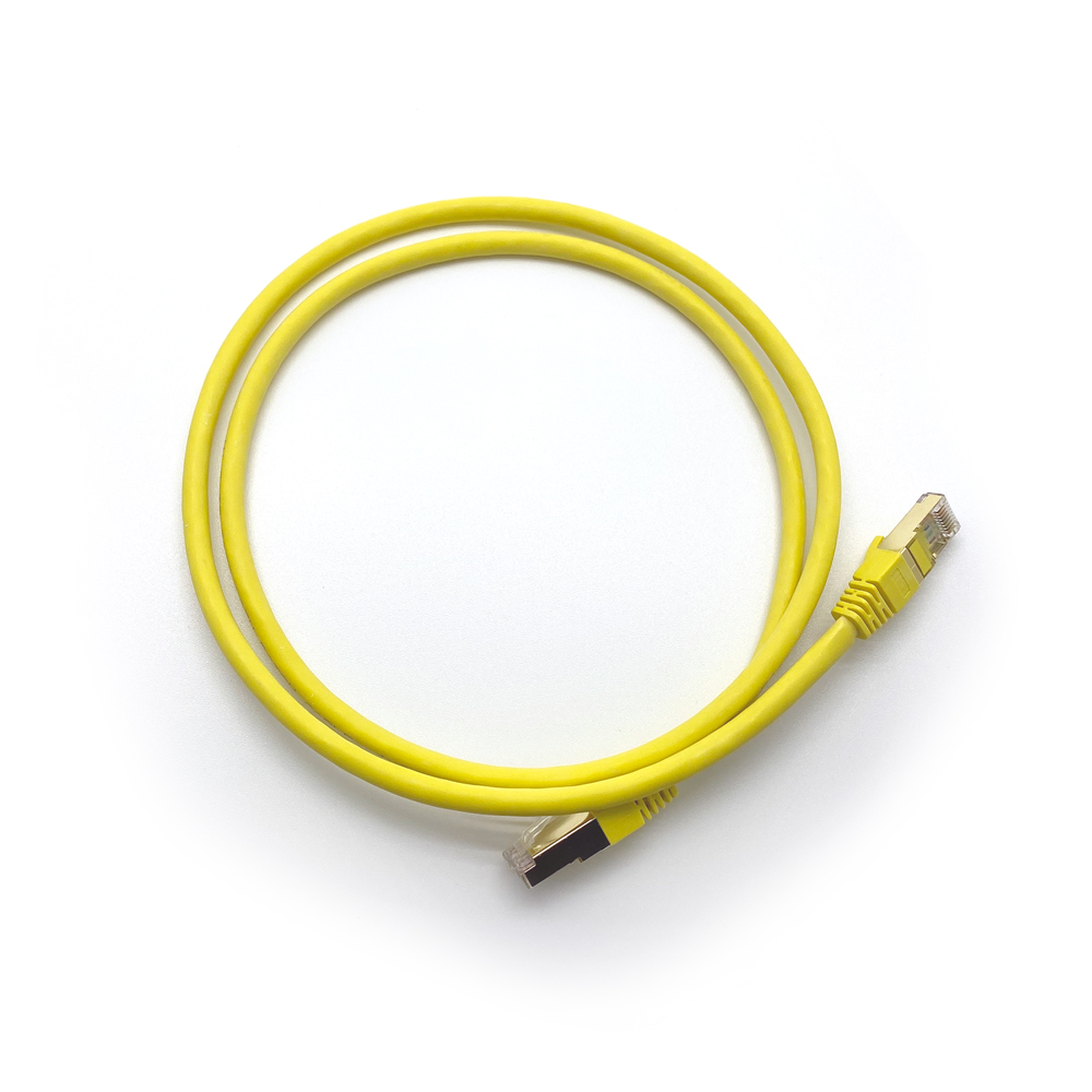 LAN cable 1ea</br> (UTP cable for connection of VOIP phone)