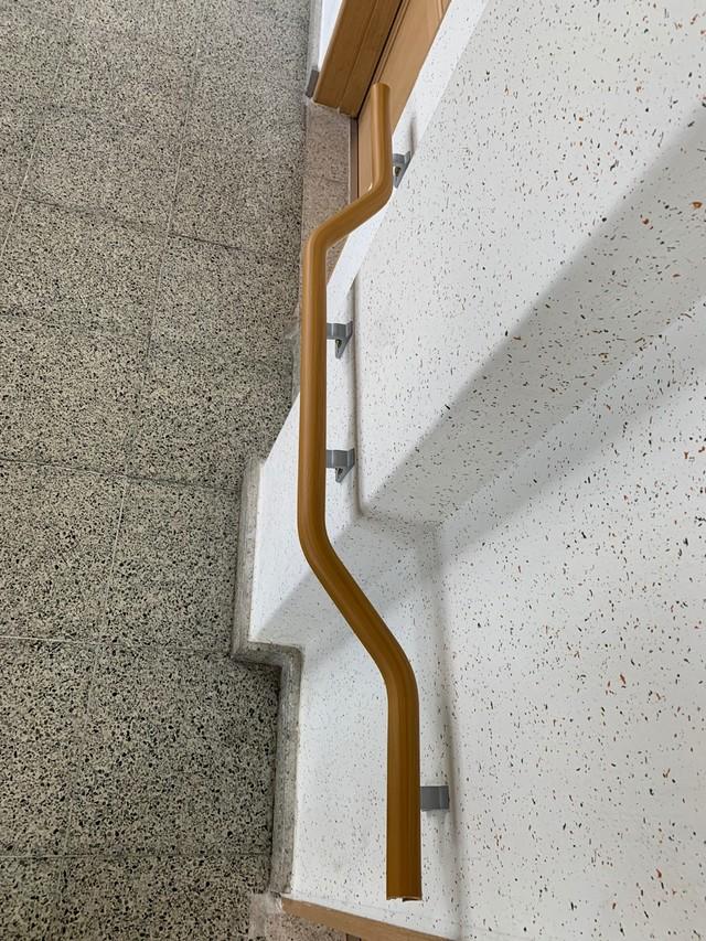 PVC 커버까지 씌운 모습