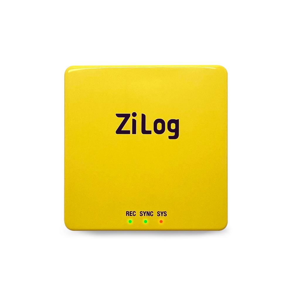 ZiLog 1ea