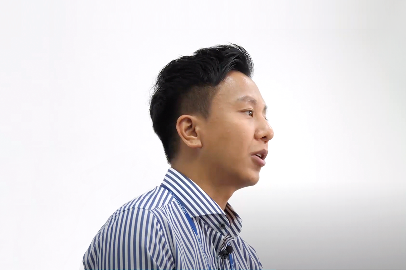 슬로우밀리 사업총괄 이동훈 대표