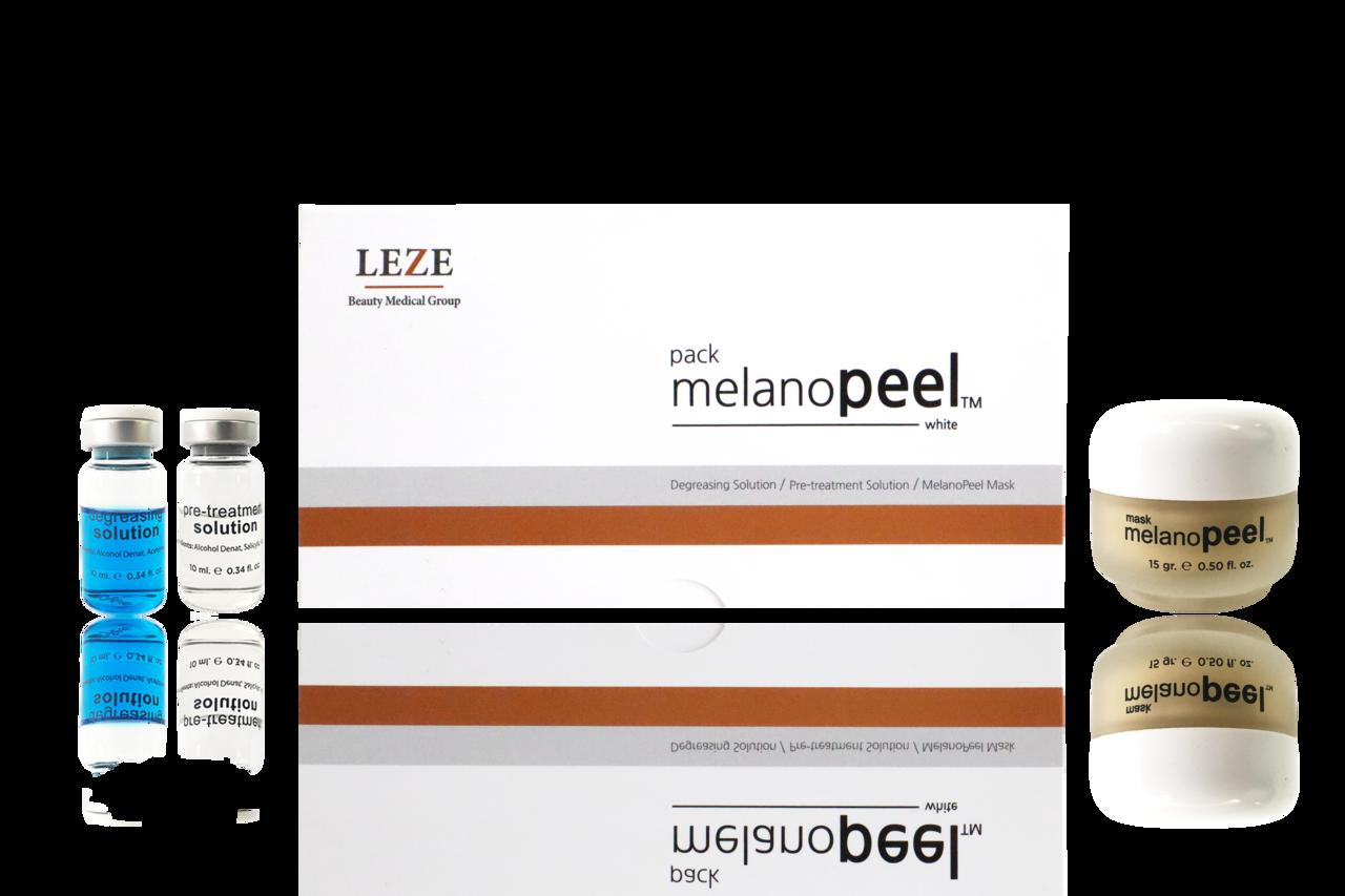 Melanopeel Pack