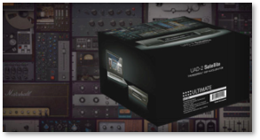 UAD Ultimate 7 OCTO x2