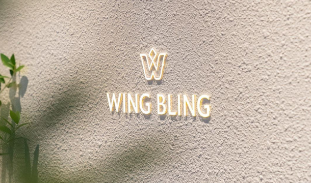 WINGBLING BRANDING RENEWAL FOR TODAY'S YOUNG CONSUMERS